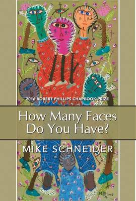 How Many Faces Do You Have? (Paperback)