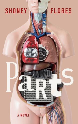 Parts (Paperback)