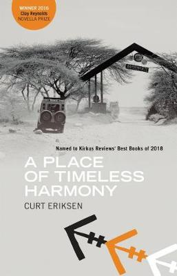 A Place of Timeless Harmony (Paperback)