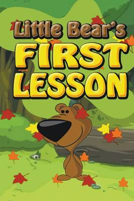 Little Bear's First Lesson (Paperback)