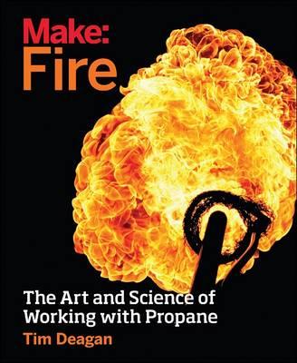 Make - Fire (Paperback)