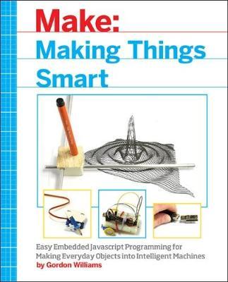 Making Things Smart (Paperback)