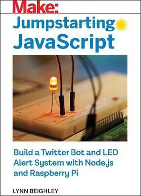 Jumpstarting JavaScript (Paperback)
