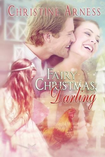 Fairy Christmas, Darling (Paperback)