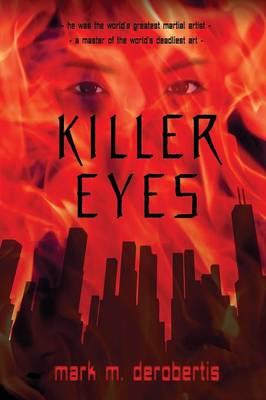 Killer Eyes (Paperback)