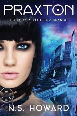 A Vote for Change (Paperback)