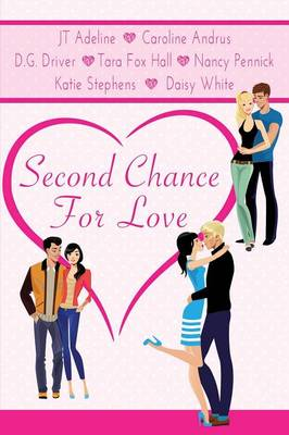 Second Chance for Love (Paperback)