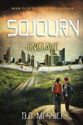 Sojourn-Enclave (Paperback)