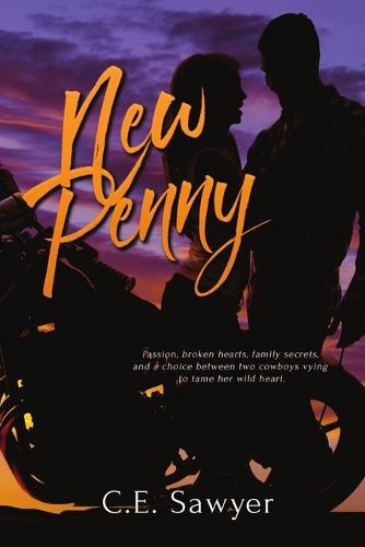 New Penny (Paperback)