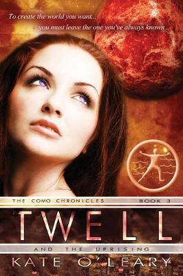 Twell and the Uprising (Paperback)