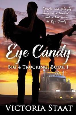 Eye Candy (Paperback)