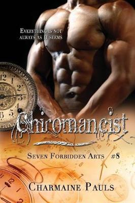 Chiromancist (Paperback)
