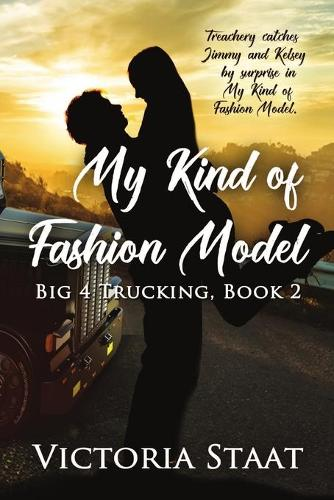My Kind of Fashion Model (Paperback)