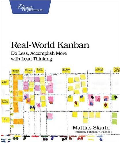 Real-World Kanban (Paperback)