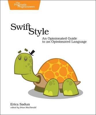 Swift Style (Paperback)