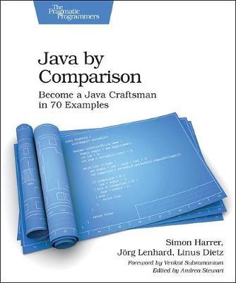 Java by Comparison (Paperback)
