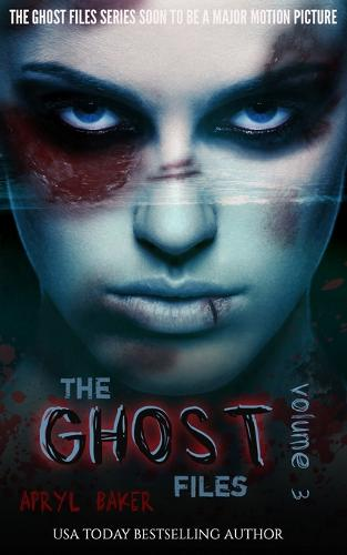 The Ghost Files 3 (Paperback)