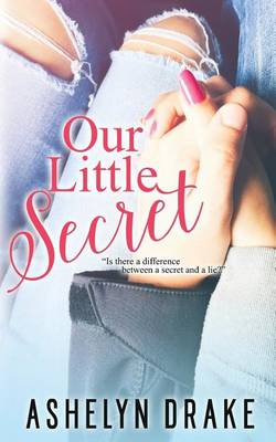 Our Little Secret (Paperback)