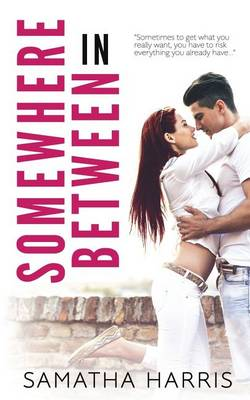 Somewhere in Between (Paperback)
