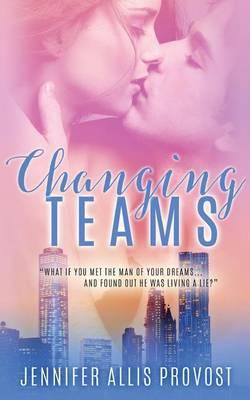 Changing Teams (Paperback)