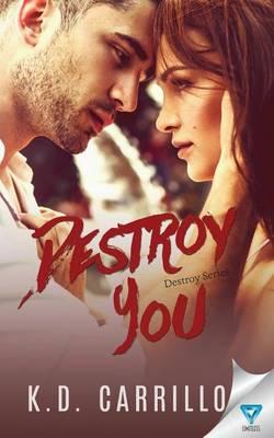 Destroy You (Paperback)