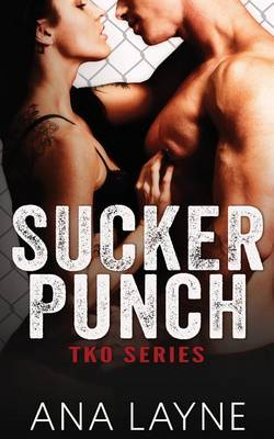 Sucker Punch (Paperback)