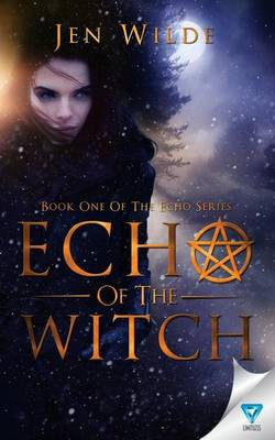 Echo of the Witch (Paperback)