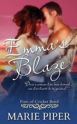 Emma's Blaze (Paperback)