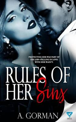 Rules of Her Sins (Paperback)