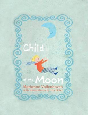 Child of the Moon (Paperback)