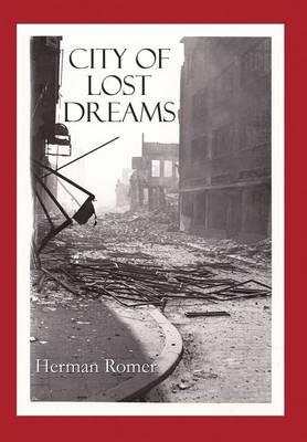 City of Lost Dreams (Hardback)