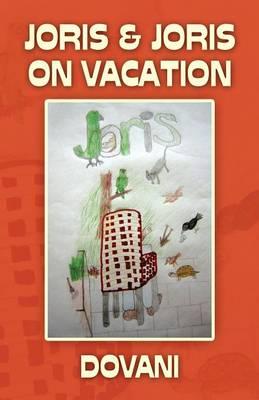 Joris & Joris on Vacation (Paperback)