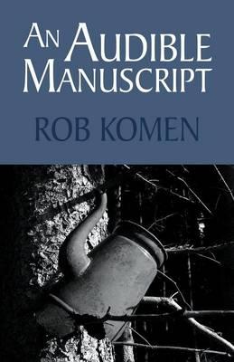 An Audible Manuscript (Paperback)