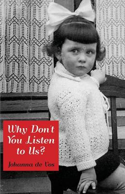 Why Don't You Listen to Us? (Paperback)