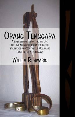 Orang Tenggara (Paperback)