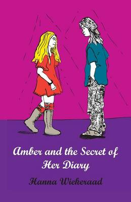 Amber and the Secret of Her Diary (Paperback)
