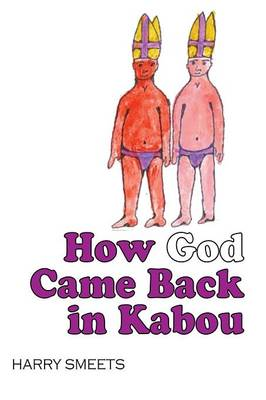 How God Came Back in Kabou (Paperback)