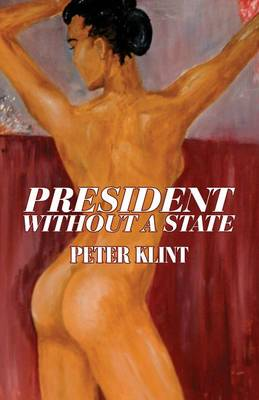 President Without a State (Paperback)