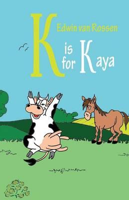 K Is for Kaya (Paperback)