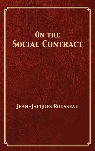 On the Social Contract (Hardback)