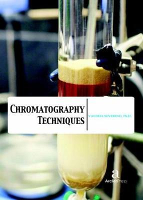 Chromatography Techniques (Hardback)
