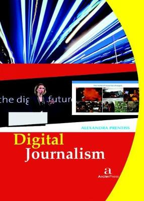 Digital Journalism (Hardback)