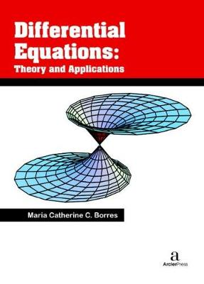 Differential Equations: Theory and Applications (Hardback)