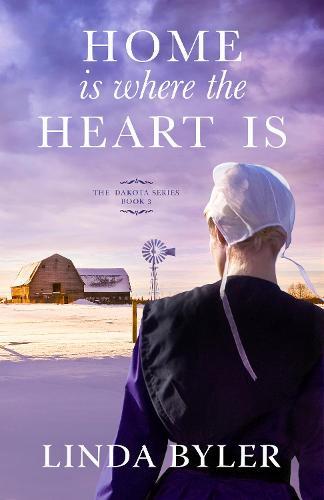 Home Is Where the Heart Is: The Dakota Series, Book 3 - The Dakota Series (Paperback)