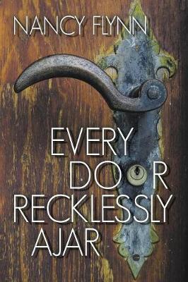 Every Door Recklessly Ajar: Poems (Paperback)
