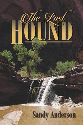 The Last Hound (Paperback)