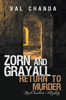 Zorn and Grayall Return to Murder: An Elsewhere Mystery (Paperback)