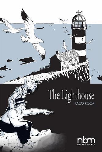 The Lighthouse (Hardback)
