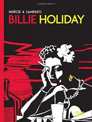 Billie Holiday (Hardback)