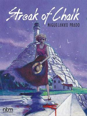 Streak Of Chalk (Hardback)